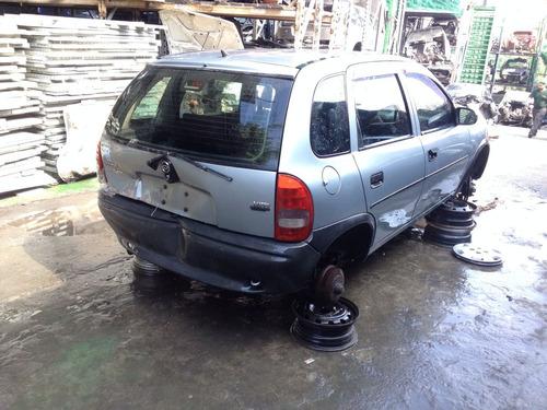 corsa 1.0 8v 1997 gasolina