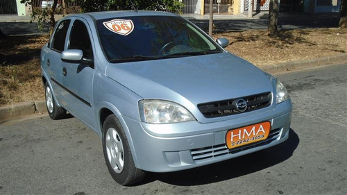 corsa 1.0 maxx sedan 8v flex 4p manual 2006