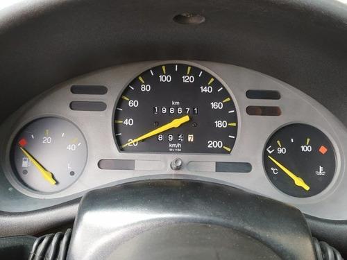 corsa 1.0 mpf wind 8v gasolina 2p manual