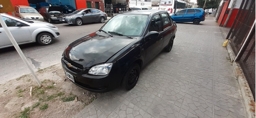 corsa 1.4 gnc financiamos el 100% ( aty automotores )