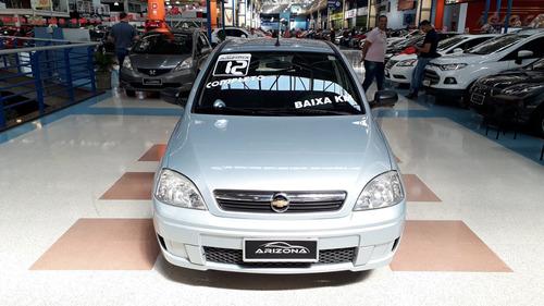 corsa 1.4 maxx flex 5p manual 2011/2012
