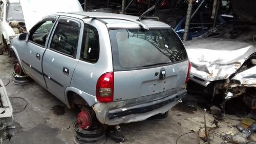 corsa 1.6 8v gasolina 2000