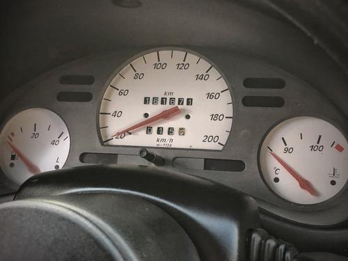 corsa 1.6 wind 2001