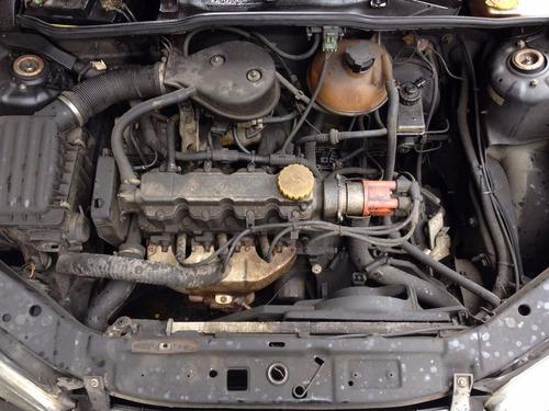 corsa 1996 1.0 8v gasolina
