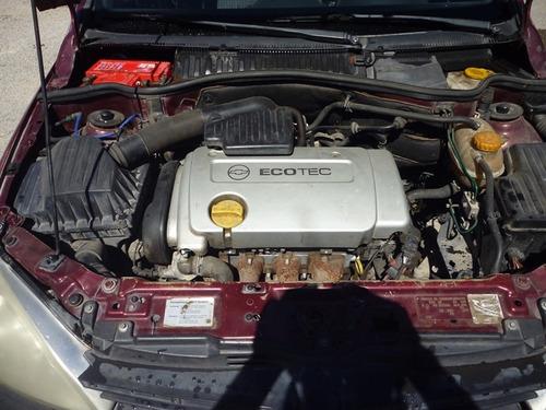 corsa 2005,standar,motor 1.4 doble arbol ecotech partes