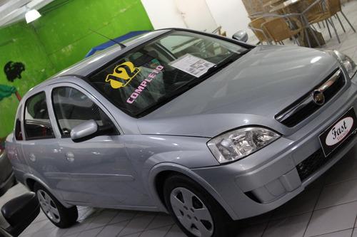 corsa 2012 ***sem entrada + 599,00 mensais fixas***
