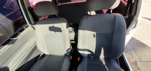 corsa 3 puertas city impecable aire acondicionado  autosfacu