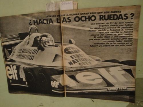 corsa 569 lamina fiat 128 formula 1 2 tyrrell p34 torino