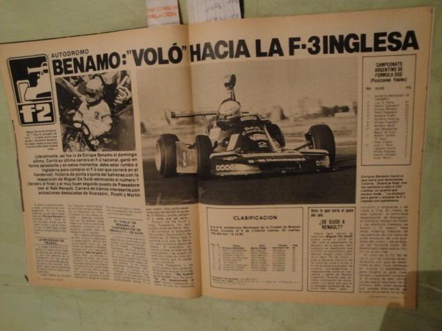 Corsa 759 Ayrton Senna Formula Renault 2 Tc2000 Prost Rally - $ 201,88