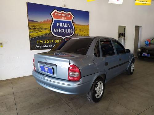 corsa classic 1.0 2003 gasolina