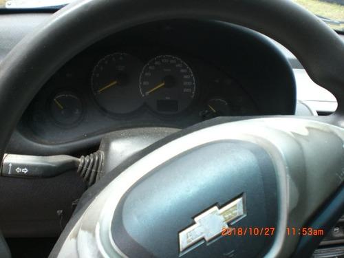 corsa classic life vhc 4p 8v 2008 cinza escuro - itanhaém