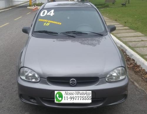 corsa classic sedan 1.6 2004