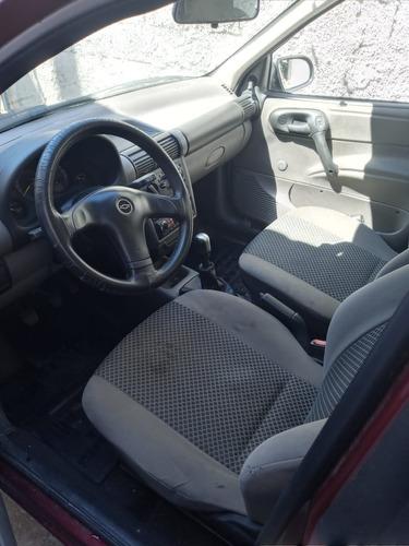 corsa classic sedan vhc