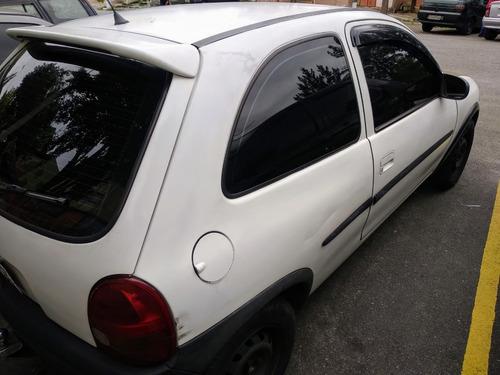 corsa efi gl 1.4  8v gasolina 2p manual