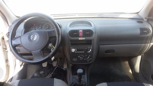 corsa hatch 1.0 gasolina //// sucata ////