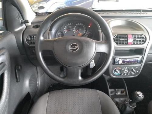 corsa hatch 1.4 flex 2010 completo impecável muito novo
