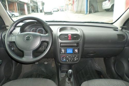 corsa hatch maxx 1.0 completo flex 2008