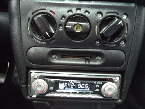 corsa hatch milenium 1.0 gasolina 8v 4p 2002 prata confira !