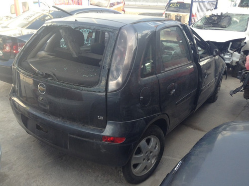 corsa hatchback 2007 por partes - s a q -