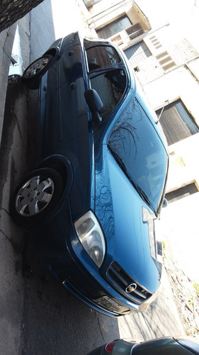 corsa ii, aire y dh