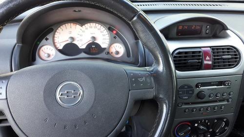 corsa ii cd 2004 - 133.000km -
