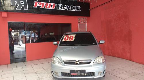 corsa maxx 2009