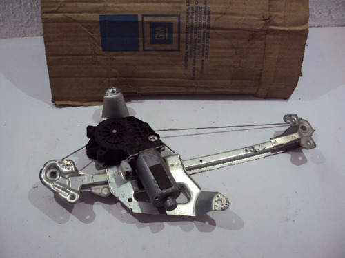 corsa mecanismo motor levantador elétrico vidro traseiro l.d