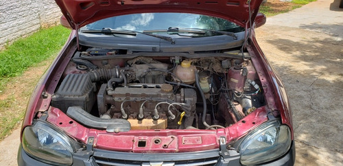 corsa pick-up chevrolet