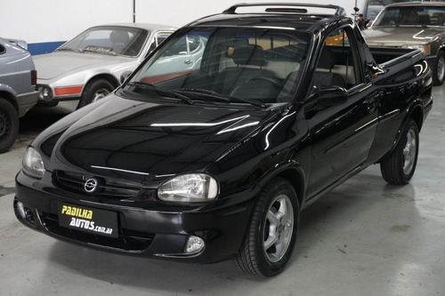 corsa pick-up chevrolet