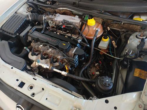 corsa sedam 1.6 automático