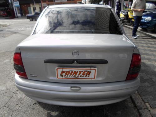 corsa sedan 1.0 8v /financio troca  carro maior ou menor vlr