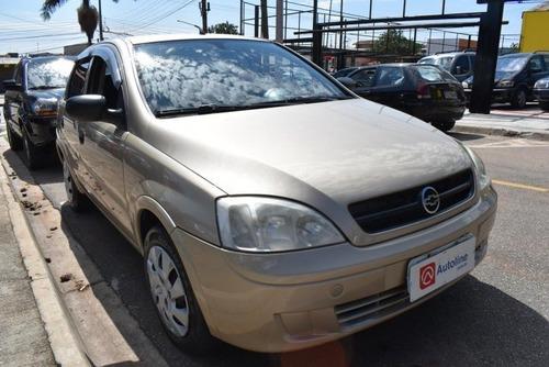 corsa sedan 1.0 mpfi joy sedan 8v flex 4p manual