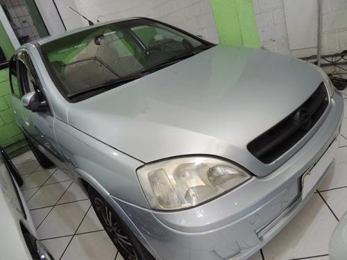 corsa sedan 1.0 mpfi maxx sedan 8v flex 4p manual