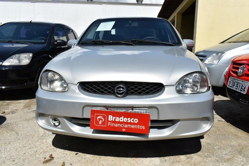 corsa sedan 1.0 mpfi milenium sedan 8v gasolina 4p manual