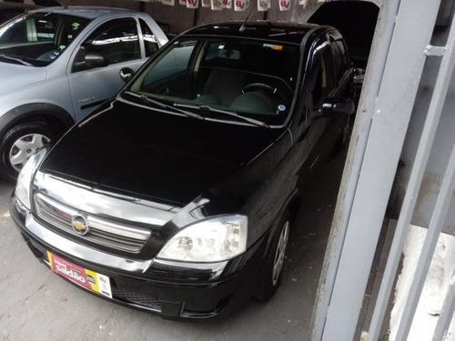 corsa sedan 1.4 mpfi premium sedan 8v flex 4p manual