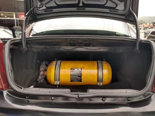 corsa sedan 1.4 premium 2011 completo+gnv impecavel