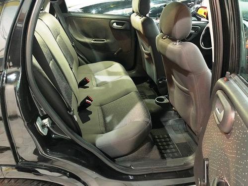 corsa sedan 1.4 premium econoflex 2009