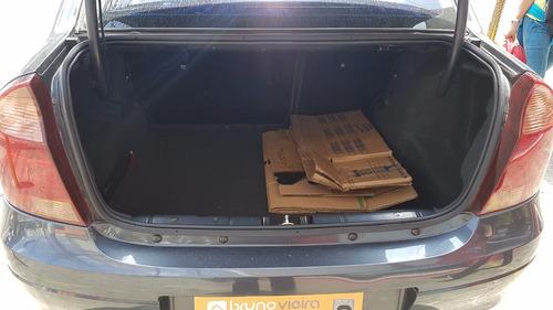 corsa sedan 1.4 premium econoflex 4p, único dono, impecável!