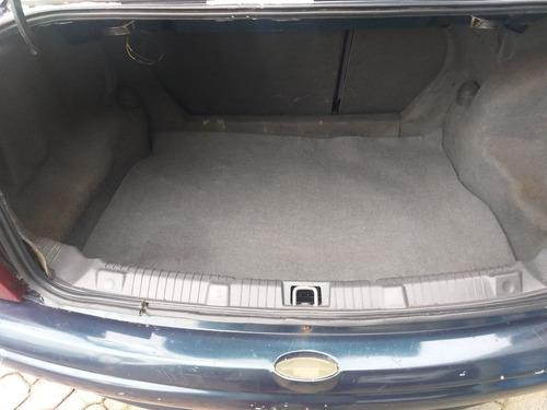 corsa sedan 1.6