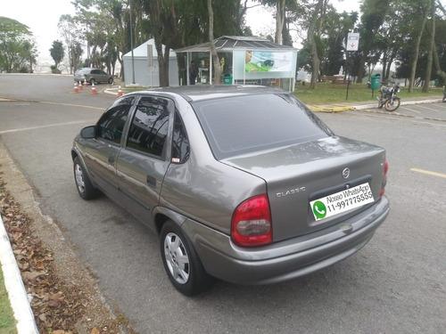 corsa sedan 1.6 classic 2004