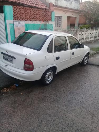 corsa sedan 1.6 comp