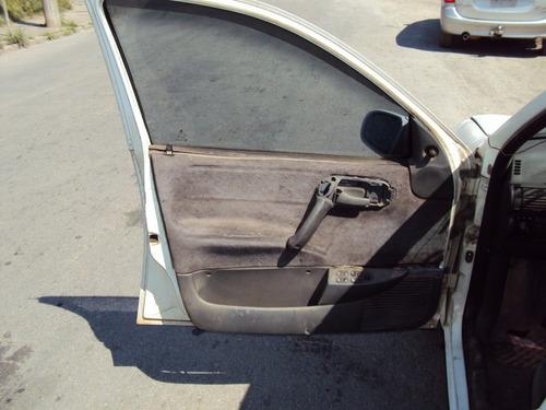 corsa sedan 1.6 sucata motor cambio porta capo suspensão tbi