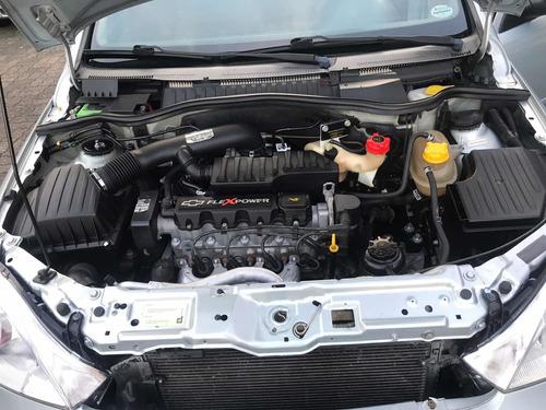 corsa sedan 1.8 maxx flex completo