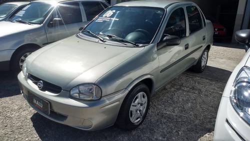 corsa sedan classic life 1.0