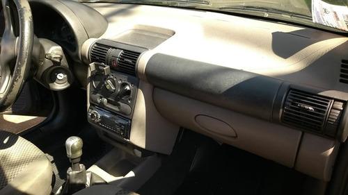 corsa sedan classic life 1.0 life flex power 4p 77hp