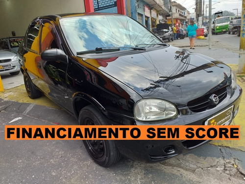 corsa sedan financiamos com score baixo
