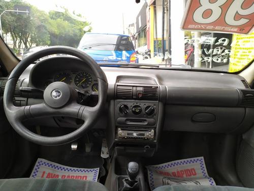corsa sedan gl 1.6 mpfi 8v 4p
