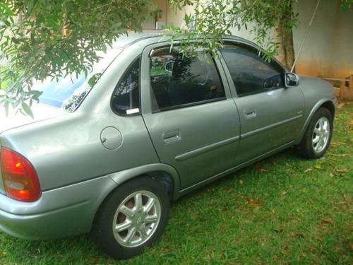 corsa sedan gls 1.6 mpfi 1997