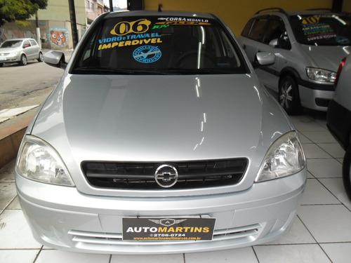 corsa sedan joy 1.0 flex 2006