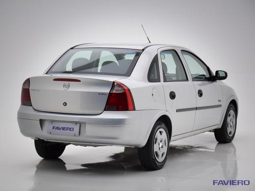 corsa sedan maxx 1.0